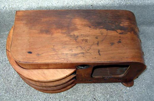 Antique Radio ForumsView topic - Removing Water Stains